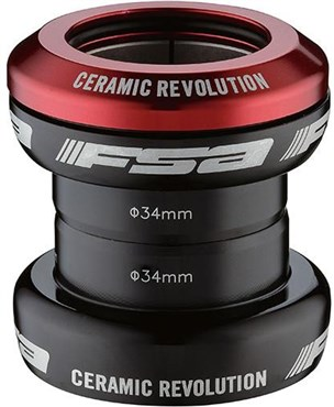 Image of FSA Orbit Extreme Pro Ceramic MTB Headset