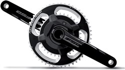 Image of FSA Powerbox Alloy Road ABS Chainset