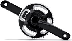 Image of FSA Powerbox Carbon Road ABS Chainset