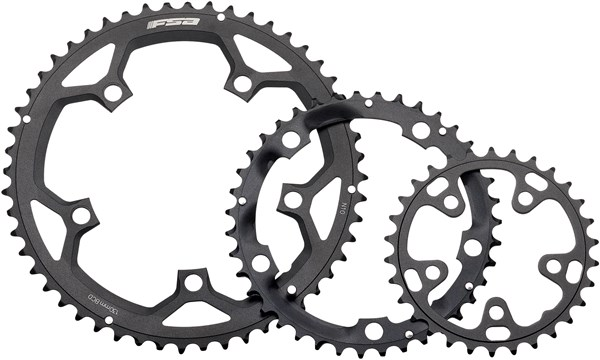 Image of FSA Pro Road Chainring for Triple