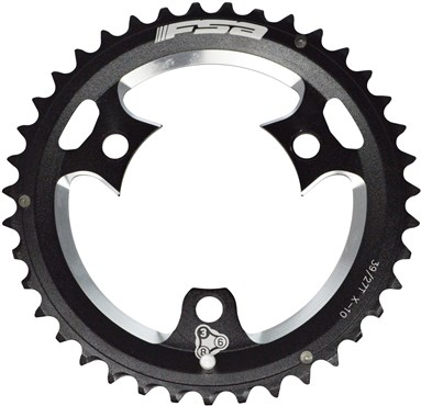 Image of FSA Stamped 386 MTB Chainring (X10, 86BCD)