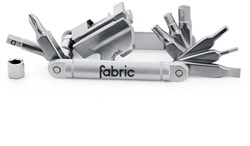 Image of Fabric 16 in 1 Mini Tool SV