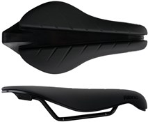 Image of Fabric Tri Flat Elite Saddle