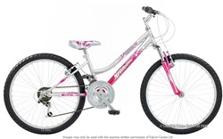 Image of Falcon Tahiti 24w Girls - Shop Soiled - 24w 2011 Kids Bike