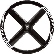 Image of Fast Forward 4 Spoke Front Track Wheel