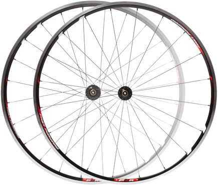 Image of Fast Forward F2A Alloy Clincher DT240 Road Wheelset