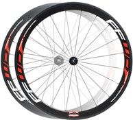 Image of Fast Forward F4R Full Carbon Clincher Road Wheelset