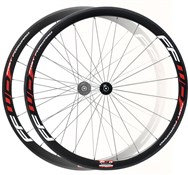 Image of Fast Forward F4R Tubular DT Swiss 240s Road Wheelset