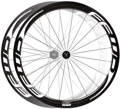 Image of Fast Forward F4R Tubular Road Wheelset