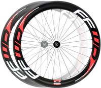 Image of Fast Forward F6C Tubular Road Wheelset