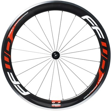 Image of Fast Forward F6R Clincher Front Road Wheel