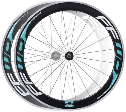 Image of Fast Forward F6R Clincher Road Wheelset