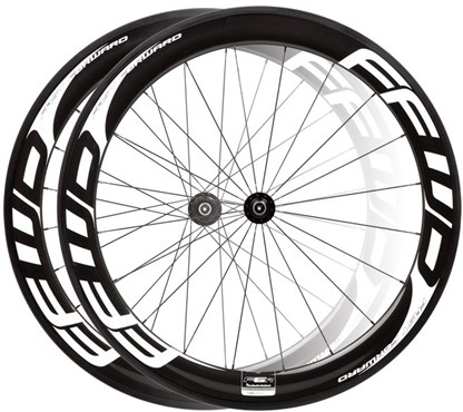 Image of Fast Forward F6R Tubular DT Swiss 240S Road Wheelset