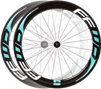 Image of Fast Forward F6R Tubular Road Wheelset