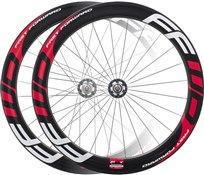 Image of Fast Forward F6T Road Wheelset