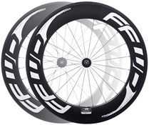 Image of Fast Forward F9R Tubular Road Wheelset