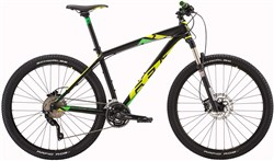 Image of Felt 7 Fifty 2017 Mountain Bike