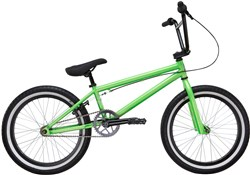 Image of Felt Base 20.5 2017 BMX Bike