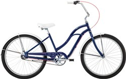 Image of Felt Bixby 3 Speed Womens 2017 Cruiser