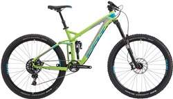 Image of Felt Compulsion 10 2016 Mountain Bike