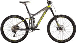 Image of Felt Compulsion 30 2016 Mountain Bike