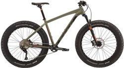 Image of Felt DD 10 2017 Fat Bike - Mountain Bike