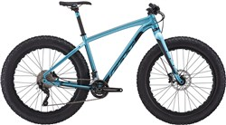 Image of Felt DD 30 2017 Fat Bike - Mountain Bike