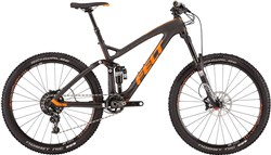 Image of Felt Decree 1 2017 Mountain Bike