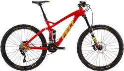 Image of Felt Decree 3 2017 Mountain Bike