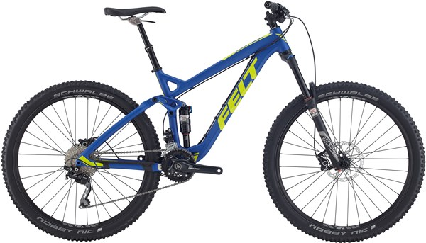 Image of Felt Decree 40  2017 Mountain Bike