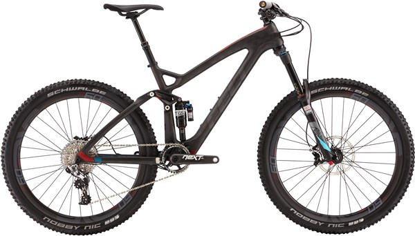 Image of Felt Decree FRD  2017 Mountain Bike