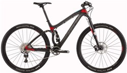 Image of Felt Edict FRD 2017 Mountain Bike