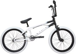 Image of Felt Ethic 2016 BMX Bike