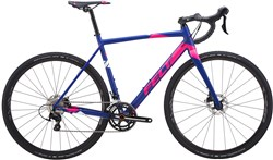 Image of Felt F30X  2017 Cyclocross Bike