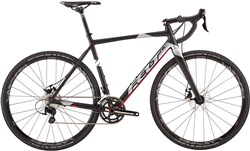 Image of Felt F65X 2017 Cyclocross Bike