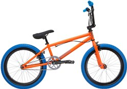 Image of Felt Heretic 2017 BMX Bike