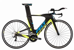 Image of Felt IA 14 2017 Triathlon Bike