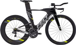 Image of Felt IA 2  2017 Triathlon Bike