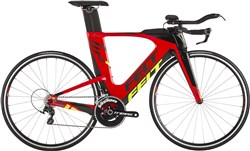 Image of Felt IA 4  2017 Triathlon Bike
