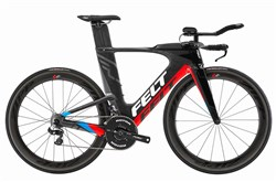 Image of Felt IA FRD LTD 2017 Triathlon Bike