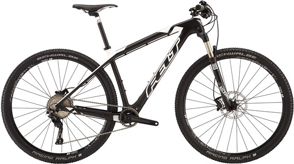 Image of Felt Nine 2  2016 Mountain Bike
