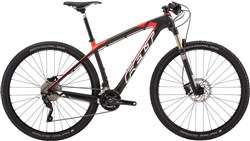 Image of Felt Nine 3 2017 Mountain Bike