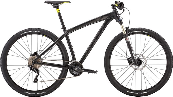 Image of Felt Nine 30 2017 Mountain Bike
