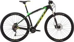 Image of Felt Nine 5 2017 Mountain Bike