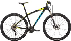 Image of Felt Nine 50 2017 Mountain Bike