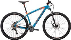 Image of Felt Nine 6 Carbon 2016 Mountain Bike