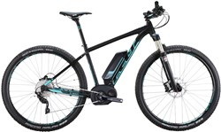 Image of Felt Nine-e 30  2017 Electric Mountain Bike
