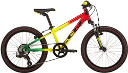 Image of Felt Q20S 20w 2017 Kids Bike