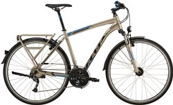 Image of Felt QX70-EQ 2016 Hybrid Bike
