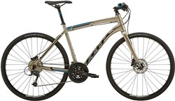 Image of Felt QX85 2016 Hybrid Bike